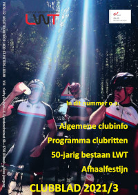 Clubblad Nr. 3